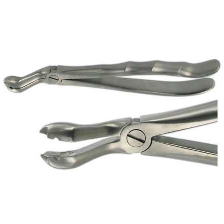 ENGLISH FORCEPS 121 UPPER WISDOM